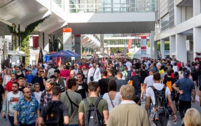 IAA 2021: Automesse wird zum Mobilitäts-Event