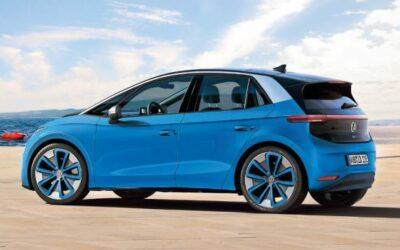 Volkswagen und Tesla planen kleine Elektroautos