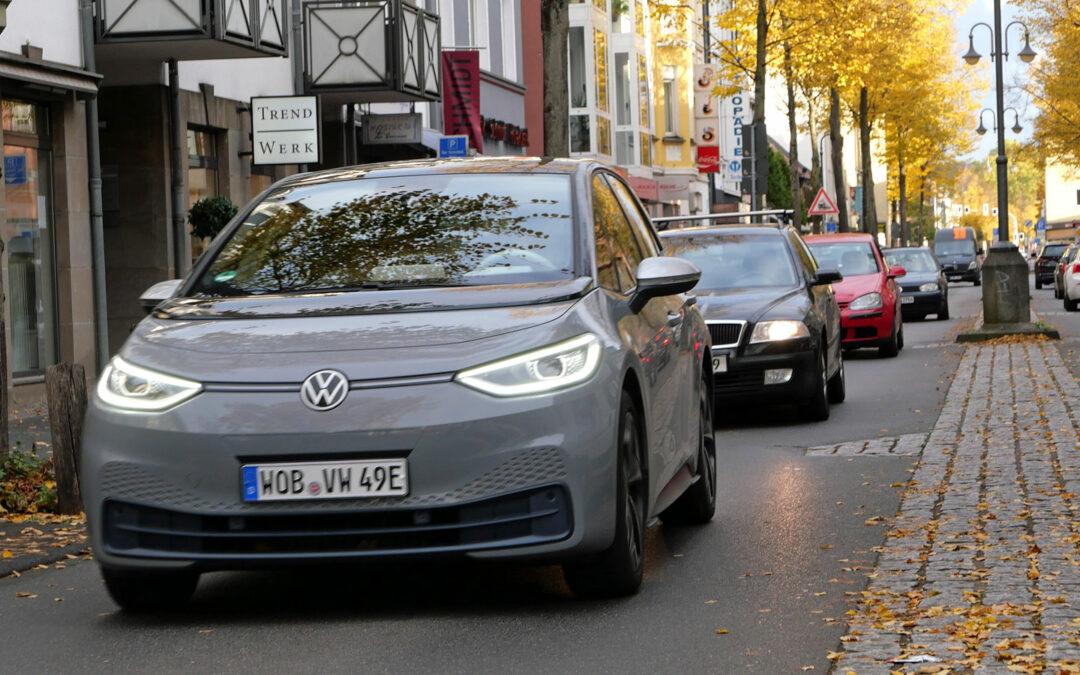 Continental-Studie: Interesse am E-Auto steigt