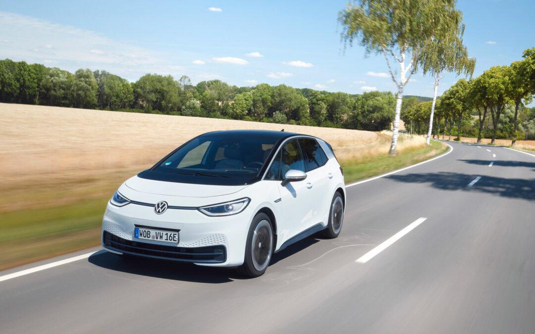 VW ID.3: Ein Elektroauto mit starker Persönlichkeit