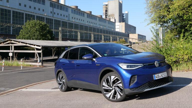 VW ID.4 oder Hyundai Ioniq 5? Es kommt drauf an