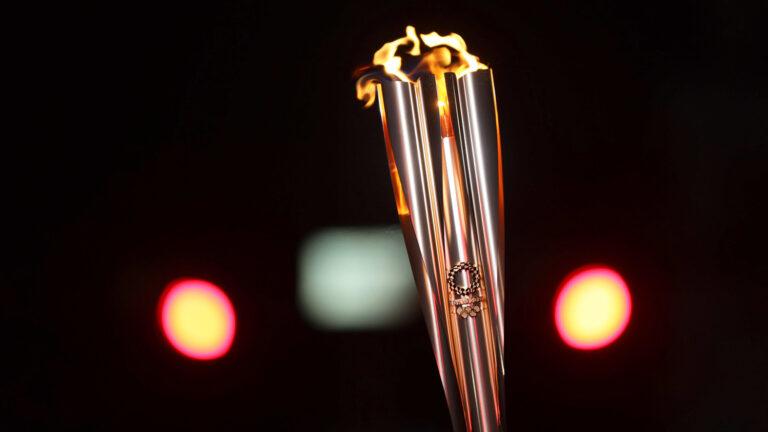 Die olympischen Wasserstoff-Spiele von Tokio