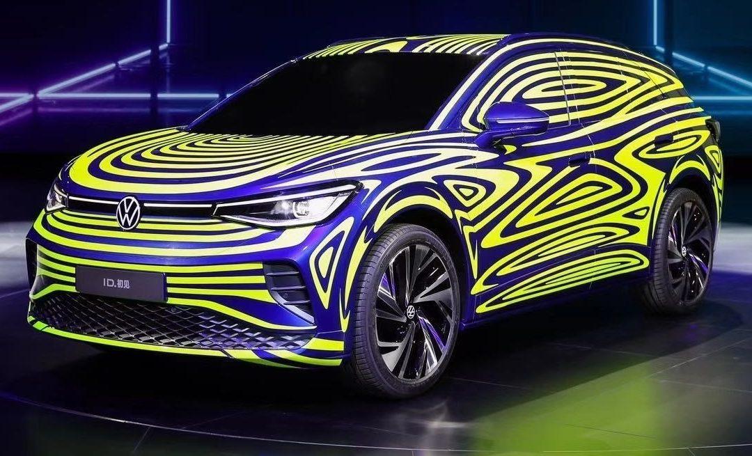 RobinTV E-News: Volkswagen zeigt den ID Next