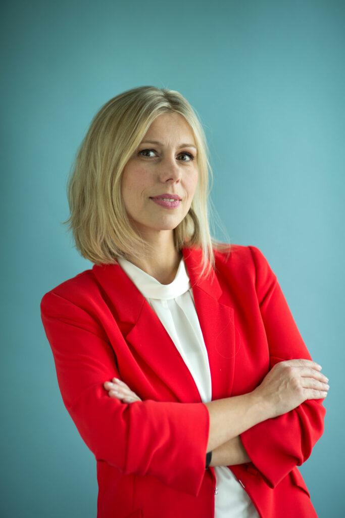 Katharina Schmidt von Arval