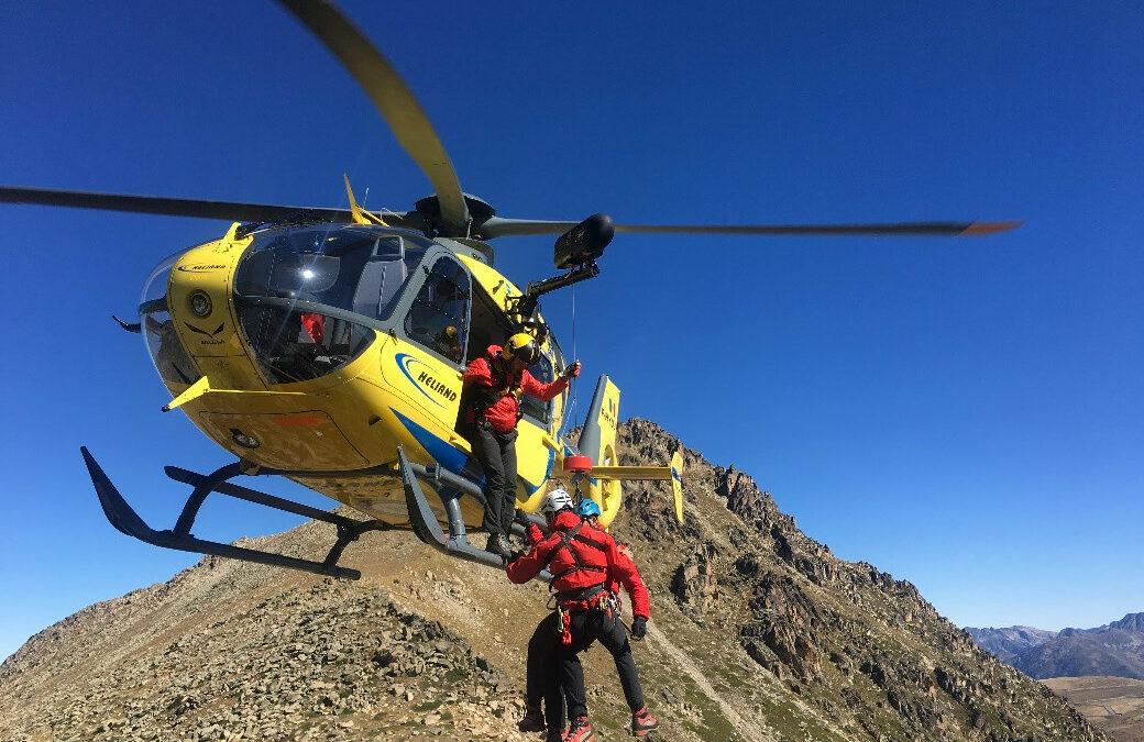 Lifeseeker: Suchgerät rettet vermisste Wanderer