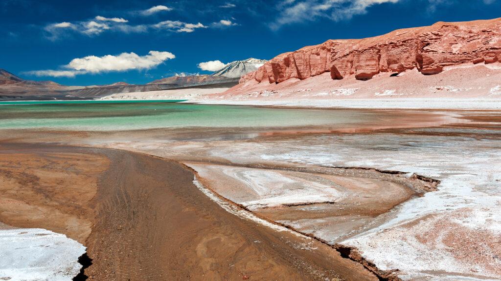 Lithiumabbau in Bolivien