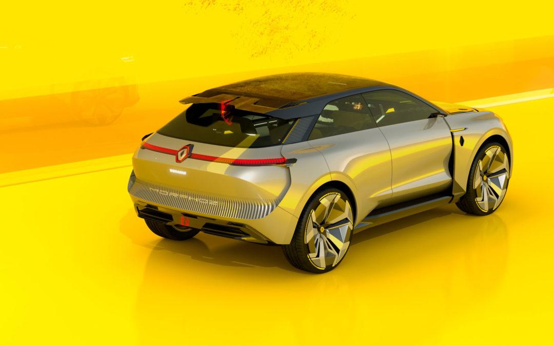 Renault: Was nicht passt, wird passend gemacht
