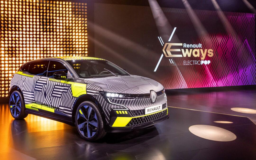 Renault beschleunigt seine Elektro-Strategie