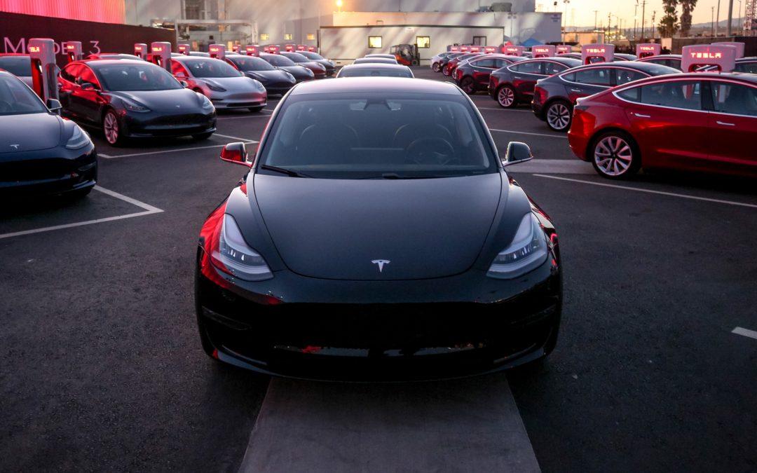 RobinTV E-News: Ist das Model 3 aus China besser als das aus Kalifornien?