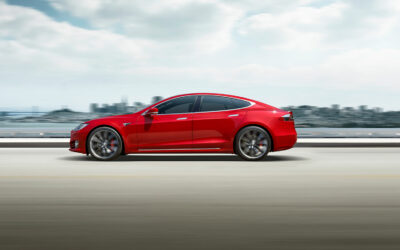 Elon Musk zündet bei Tesla die nächste Stufe
