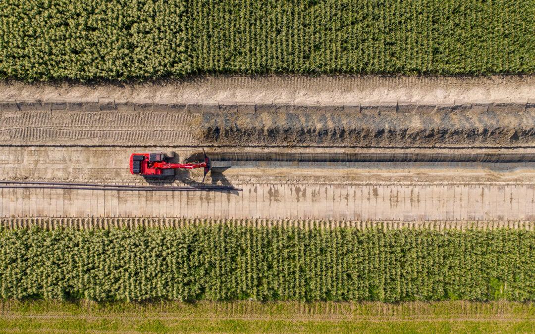 NordLink: Freie Fahrt auf der grünen Strom-Autobahn