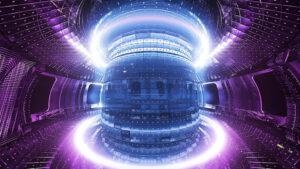Kernfusionskraftwerk