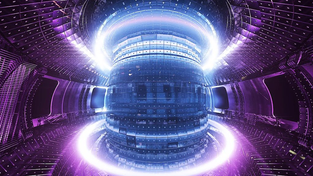 Jede Menge Strom aus dem HB11-Fusionsreaktor
