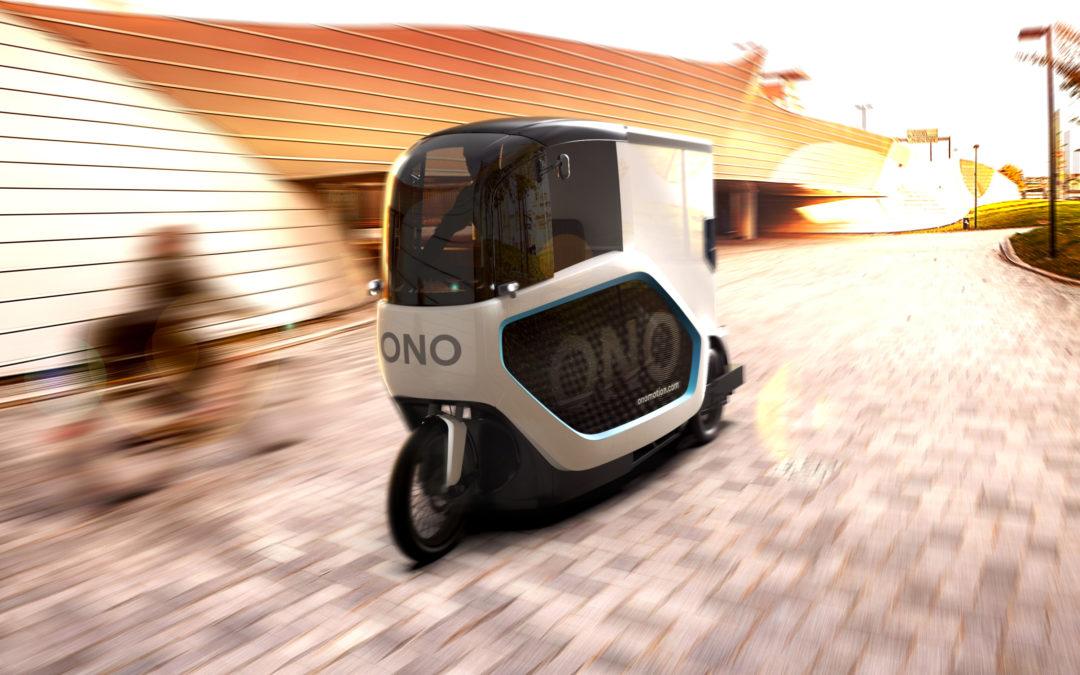 Cargo-Bikes als Schwertransporter