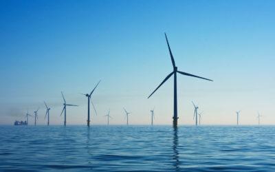 Windkraftwerken auf See droht schon bald eine Flaute