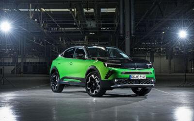 Opel Mokka: Der Laubfrosch für die Ära der E-Mobilität