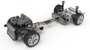Plug-in-Hybrid der 7er-Serie von BMW,