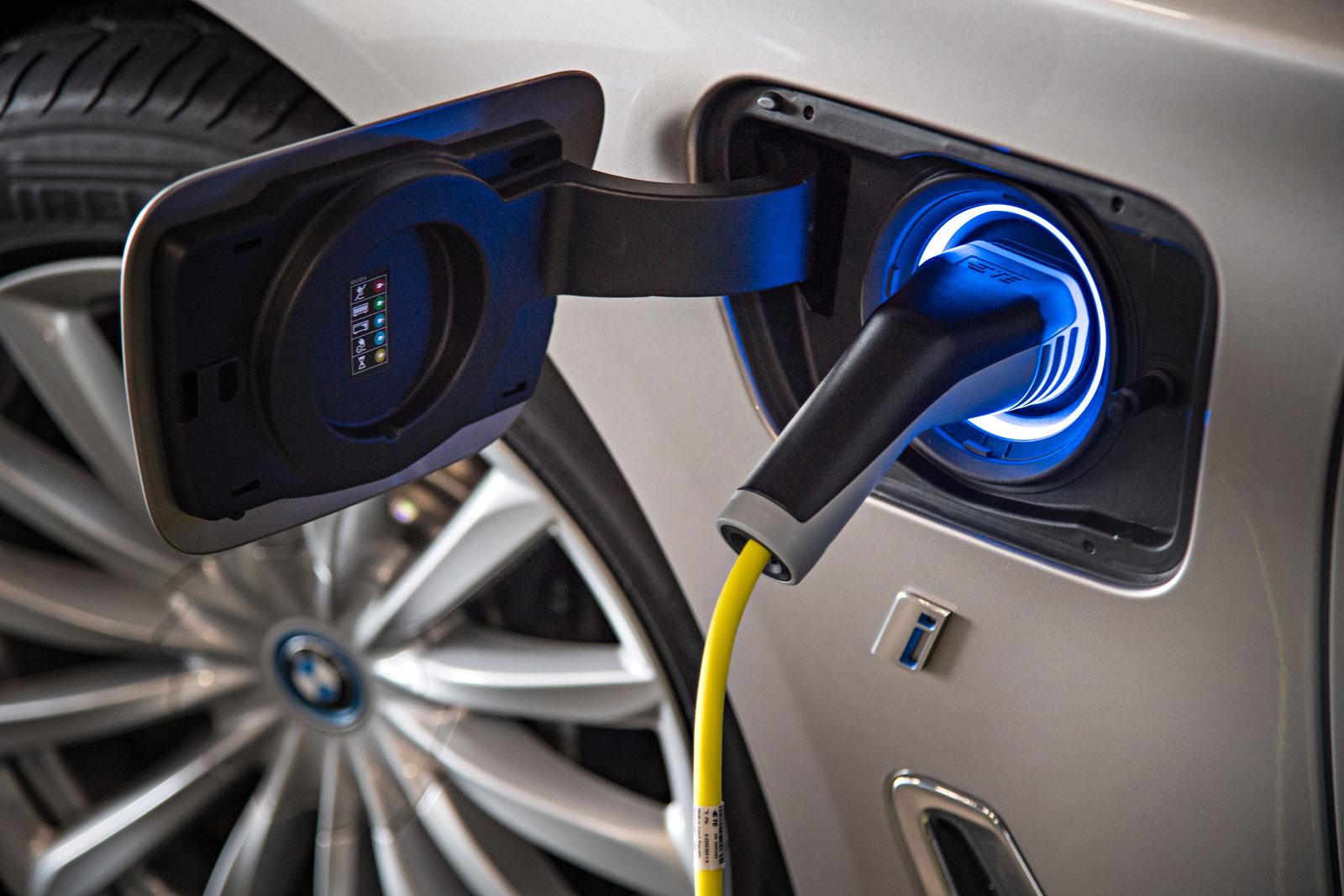 Plug-in-Hybrid als Dienstwagen? Bitte nicht! - Edison - Heimat der Generation E