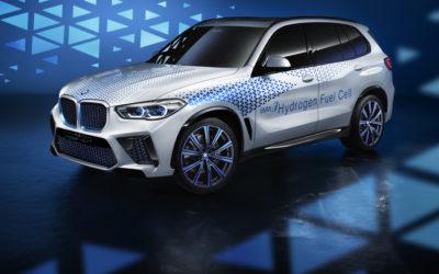 Was BMW in Sachen Wasserstoff-Auto plant – und Lexus tut