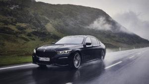 7er BMW Plug-in-Hybrid