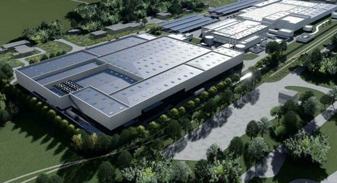 Opel startet die Produktion von Batteriezellen 2023