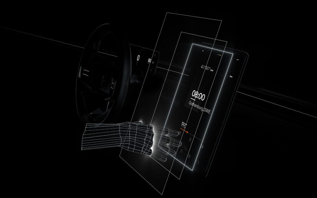 Wer beherrscht die Daten im smarten Auto?