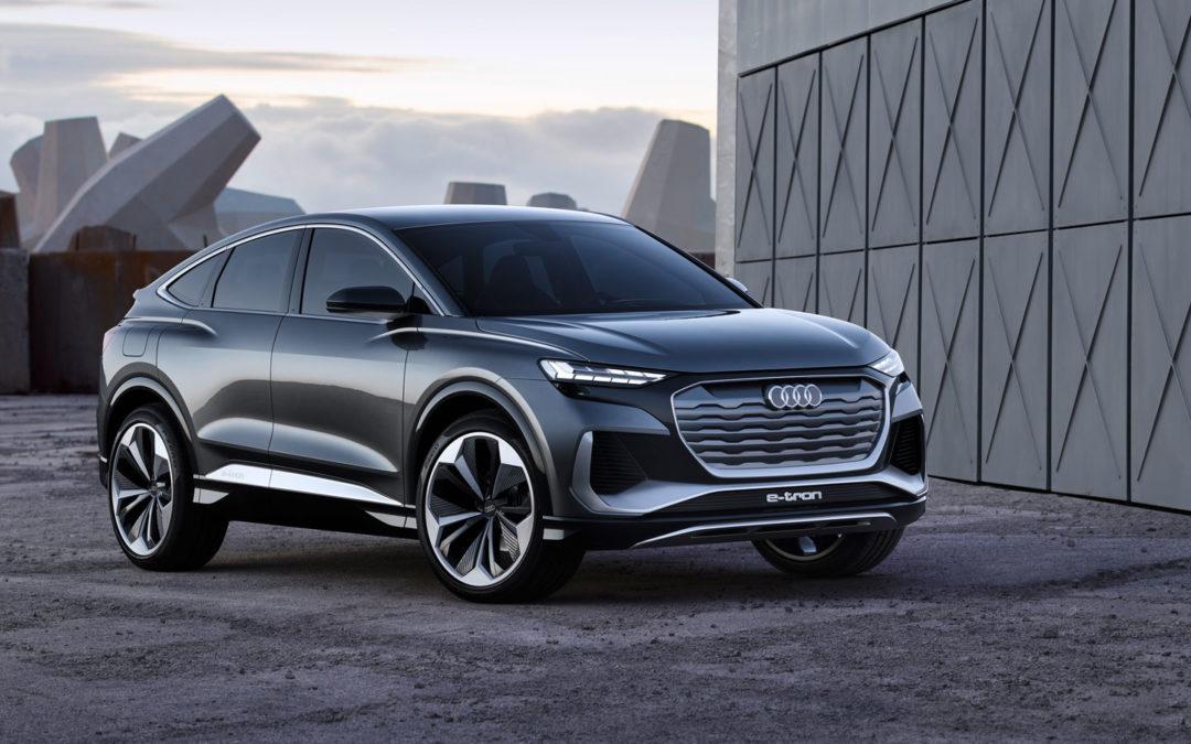 """RobinTV E-News: Audi bringt einen echten """"Tesla-Fighter"""""""