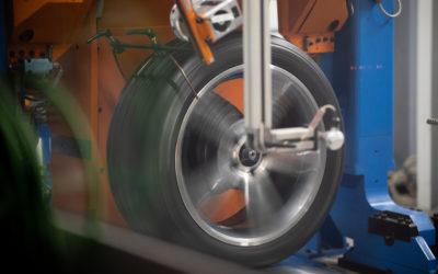 Reifen für Stromer – eine Kunst für sich