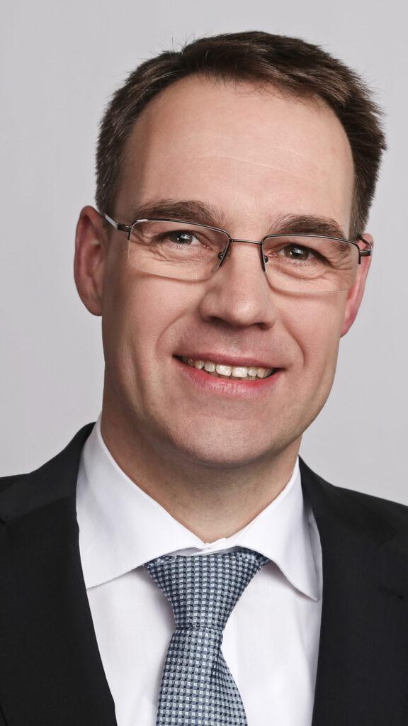 Jörg Rheinländer HUK Coburg