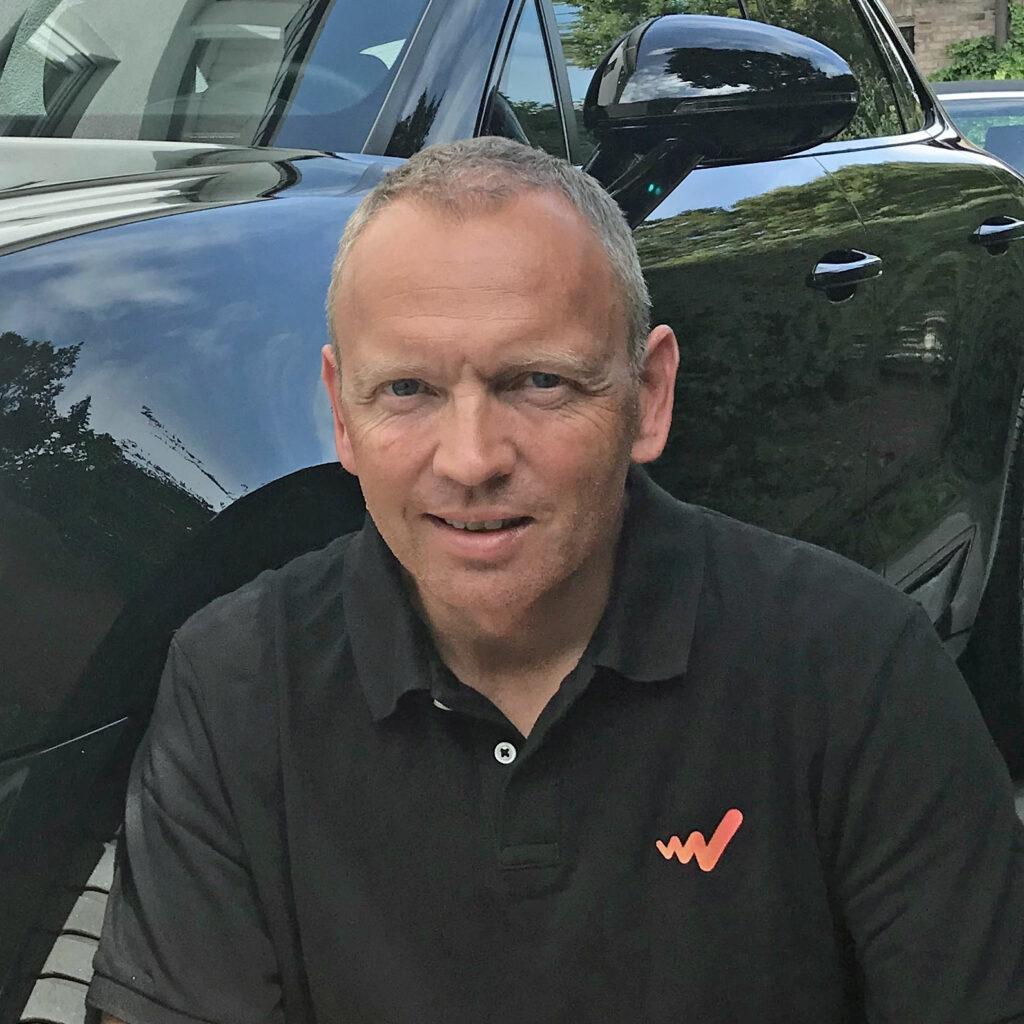 Roland Meyer, Vorsitzender der Geschäftsführung bei LeasePlan Deutschland
