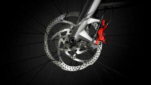 ABS-System für stromer bike