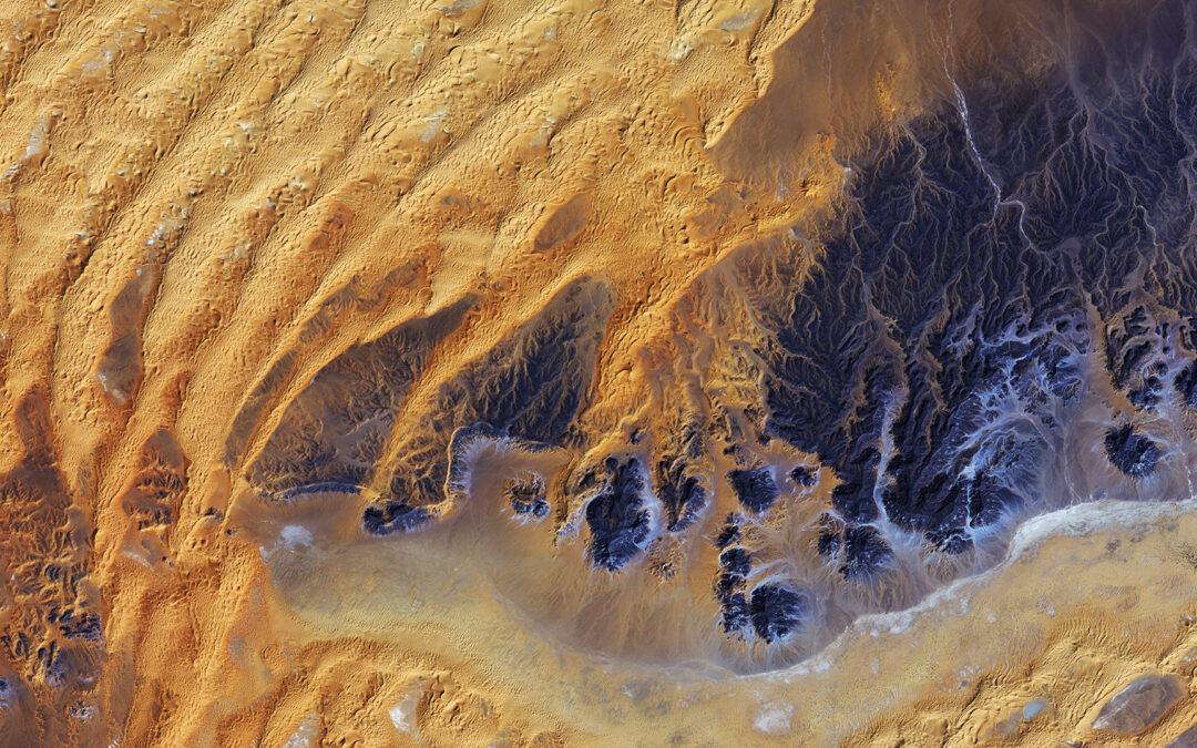 Studie: Mit Erneuerbaren die Wüste begrünen