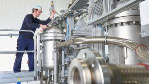 Siemens Hydrolyseur