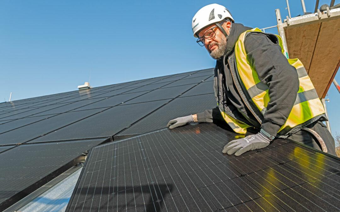 """""""Photovoltaik ist die günstigste Form der Stromerzeugung"""""""