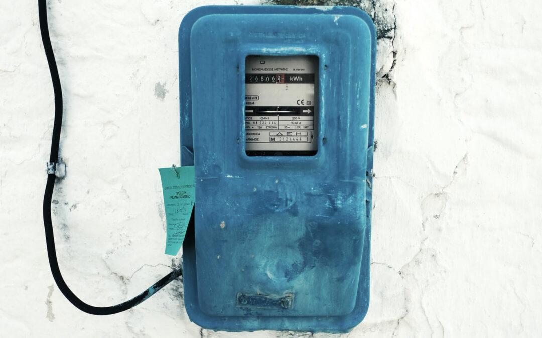 Stromrechnung zu hoch? Den Anbieter wechseln!