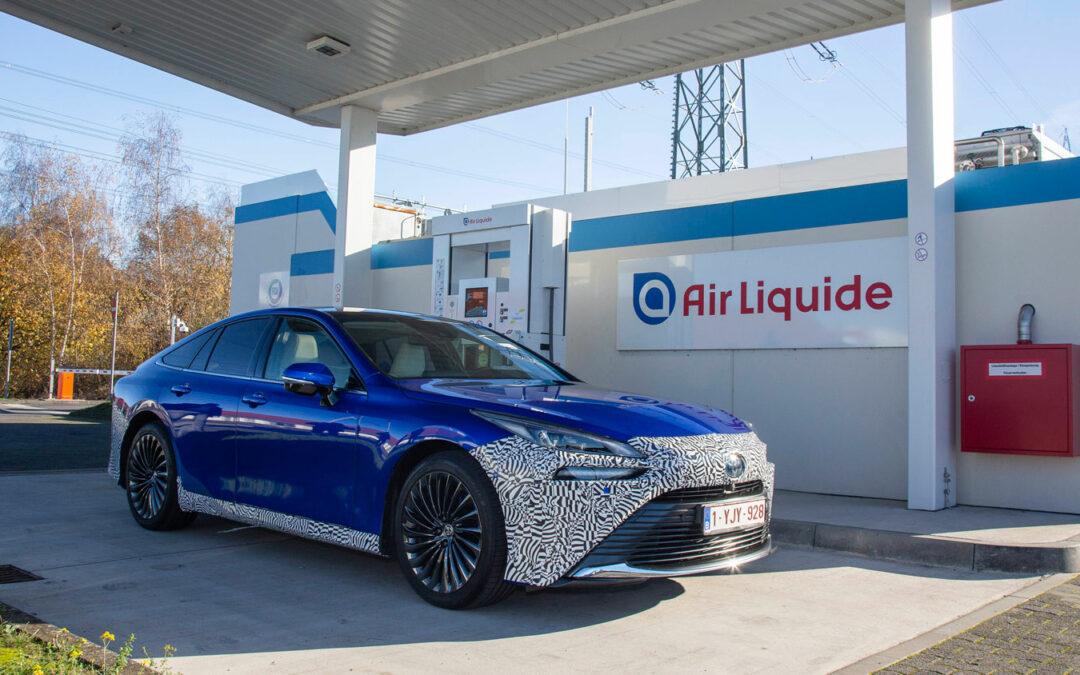 """Wasserstoff-Autos: Sind """"Fuel Cells"""" wirklich """"Fool's Cells""""?"""