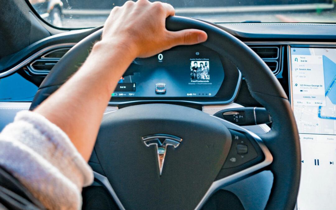 Tesla-Fahrern droht ein Blackout