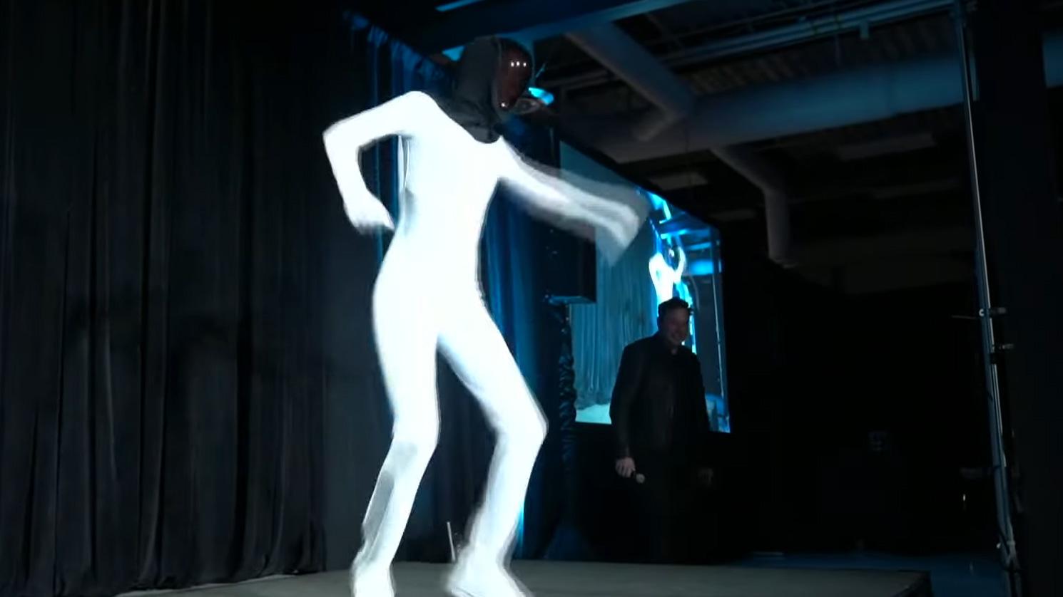 Tesla-Bot