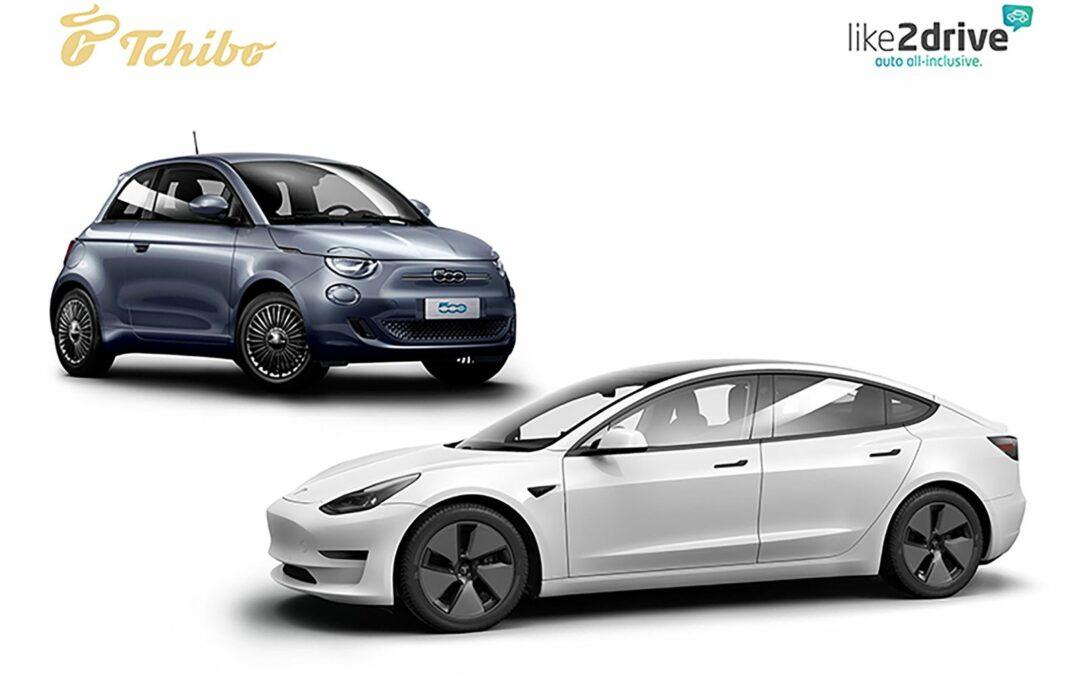 Abo-Angebote für E-Autos treiben Fleetpool-Geschäft