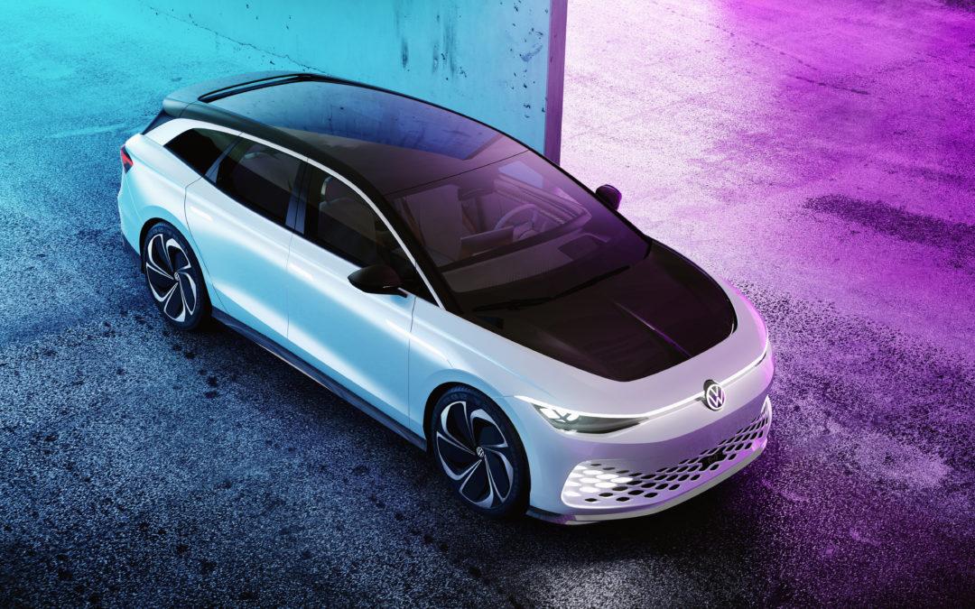 Volkswagen: Stromaufwärts in Los Angeles