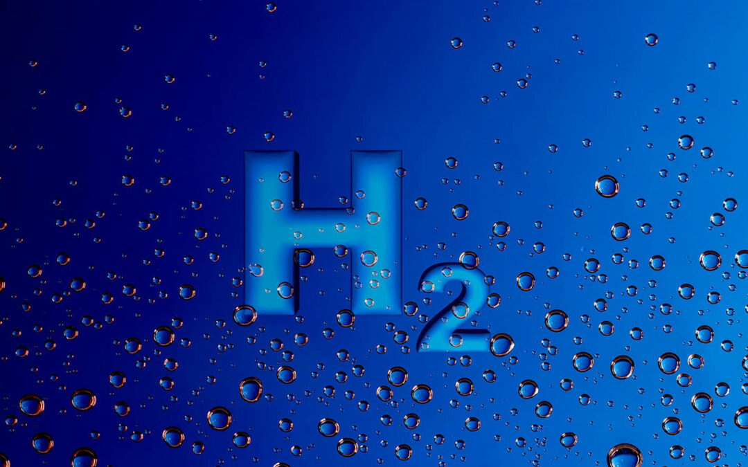 Blauer Wasserstoff als Brückenlösung?