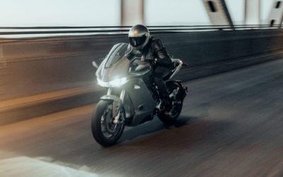 Energiewende: Motorräder kommen unter Strom
