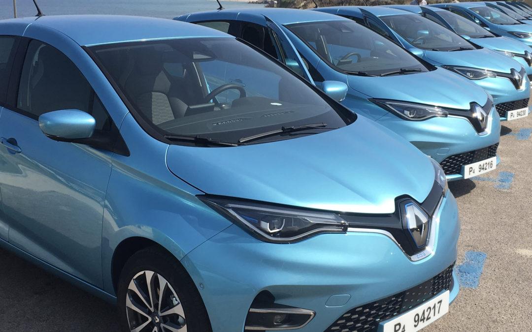 Harte Geduldsprobe für Käufer von Elektroautos