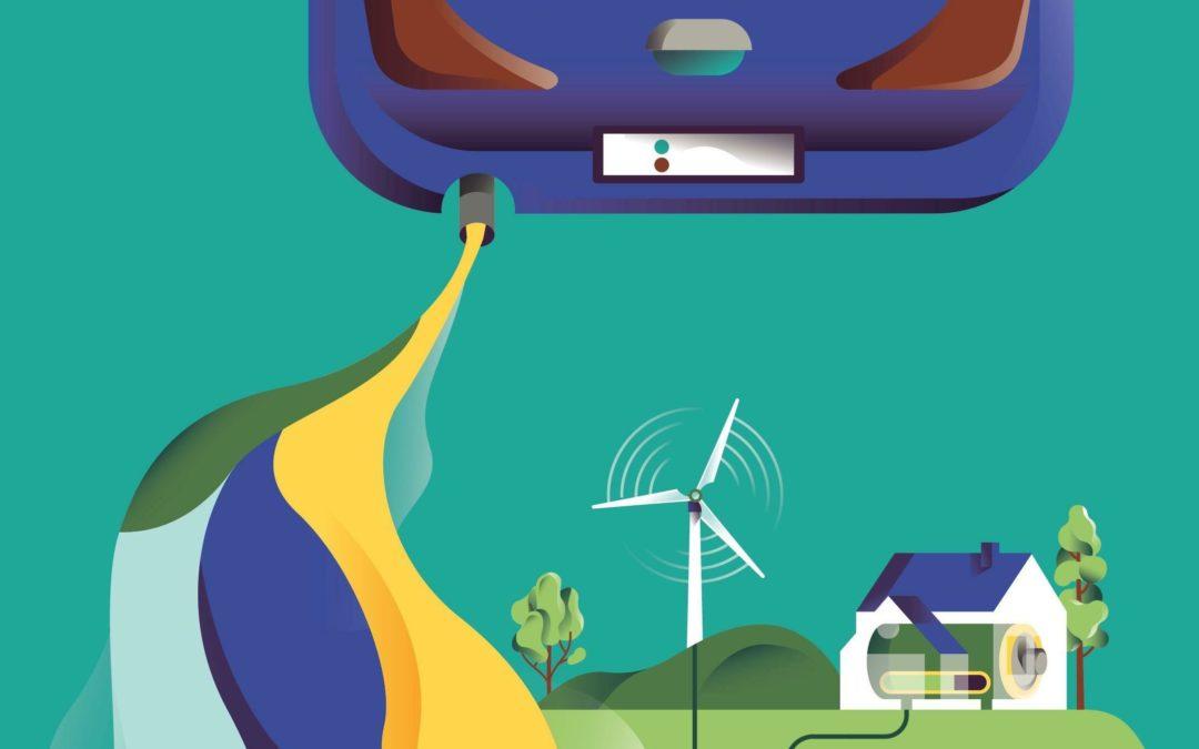 CO2: Das bedeutet der Bau eines Autos für das Klima