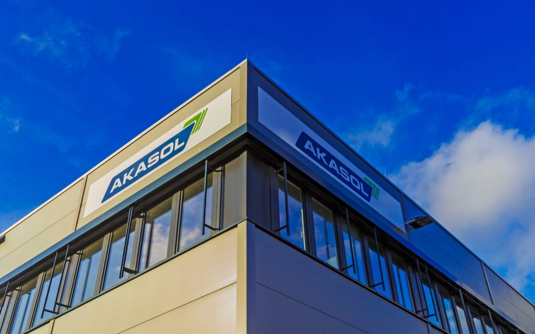 Batteriehersteller Akasol: Dank E-Autos an die Börse