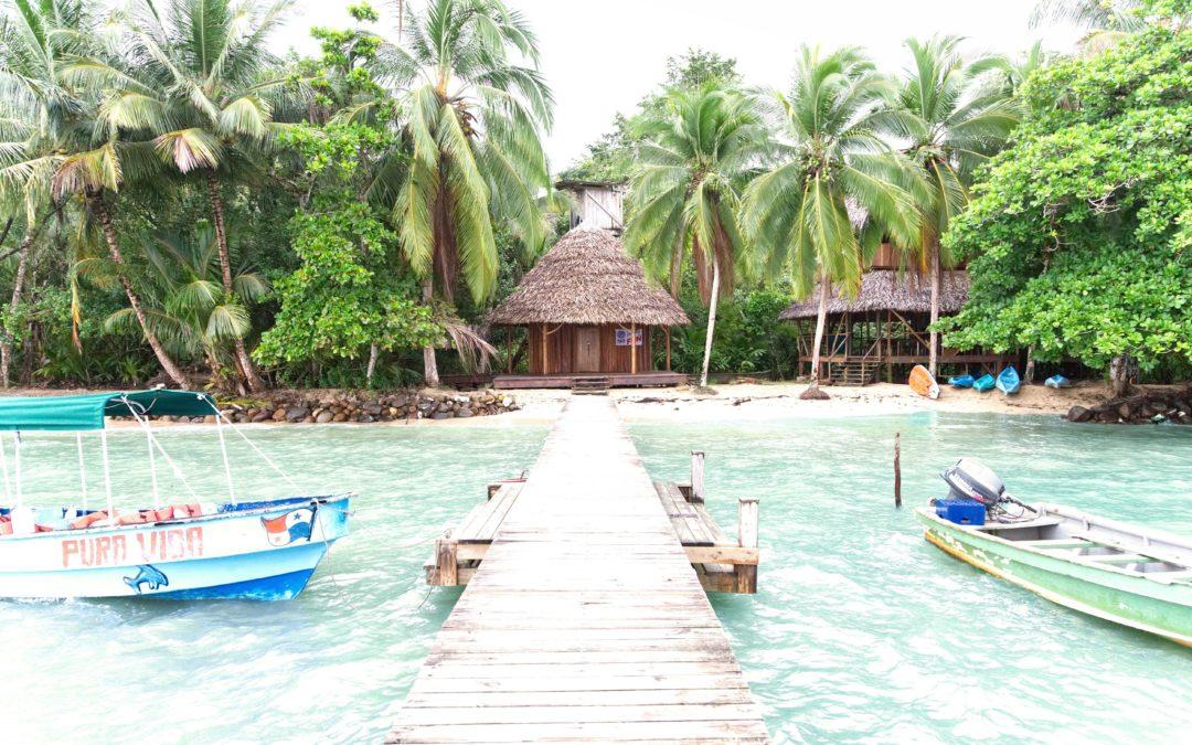 Panama: Öko-Urlaub mit indigener Hilfe