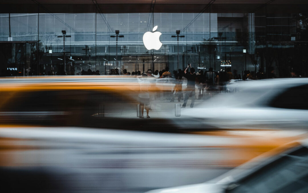Was will Apple mit einem eigenen Auto?
