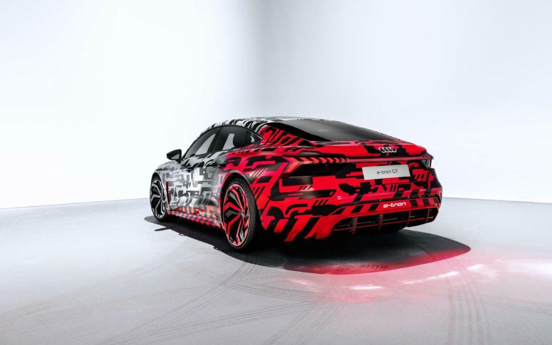 RobinTV E-News: Was Audi, Kia und Co. in LA vorgestellt haben
