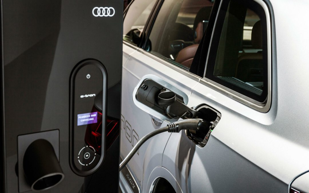 Solarstrom: Audi arbeitet am Smart Grid