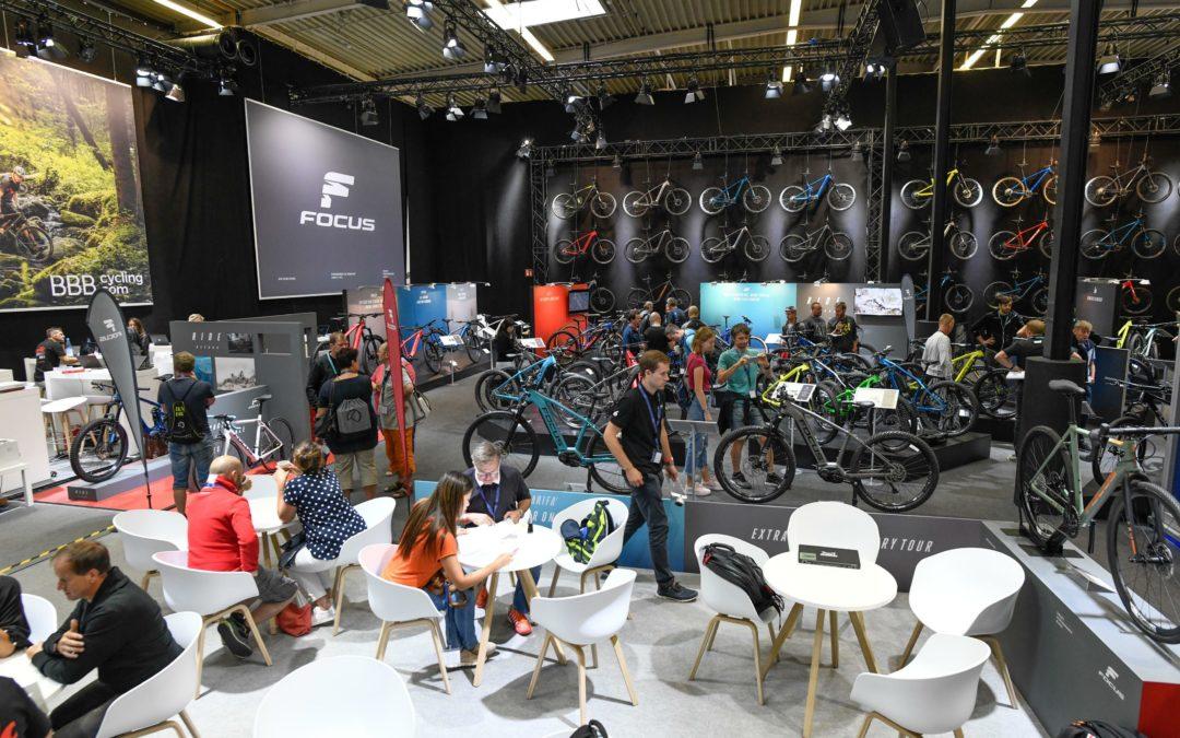 E-Bikes: Einheitsbrei war gestern